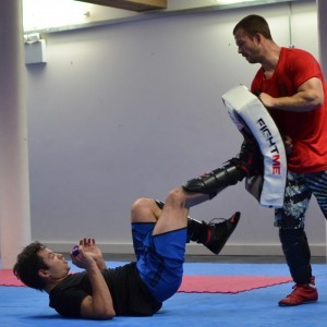 Krav Maga Sheffield