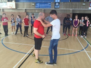 Krav Maga for Young People