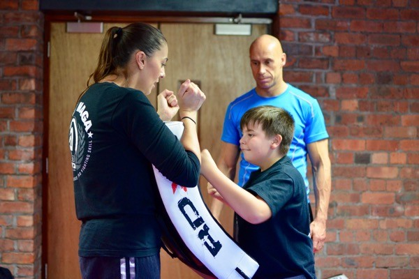 Children's Self Defence and Awareness