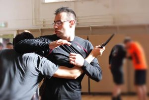 Core Krav Maga Seminar @ Benfield Centre for Sporting Excellence